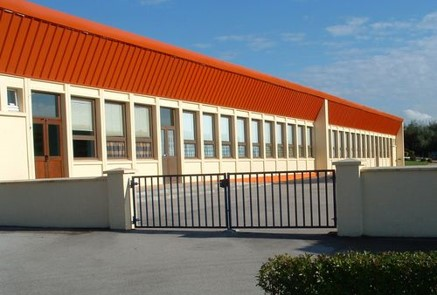 Groupe scolaire Abel Lombard