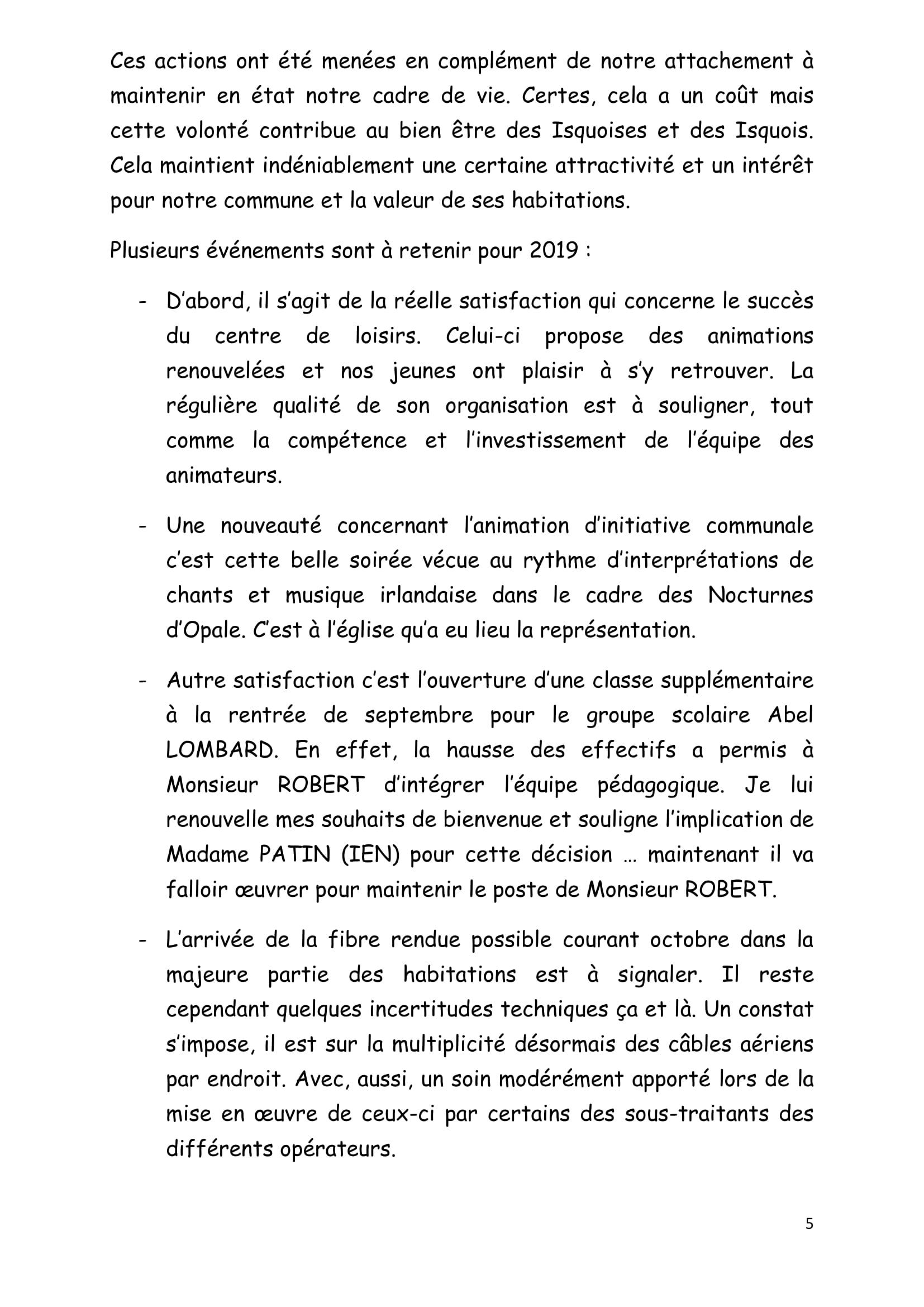 DISCOURS VOEUX du JEUDI 16 janvier 2020 site Isques-5