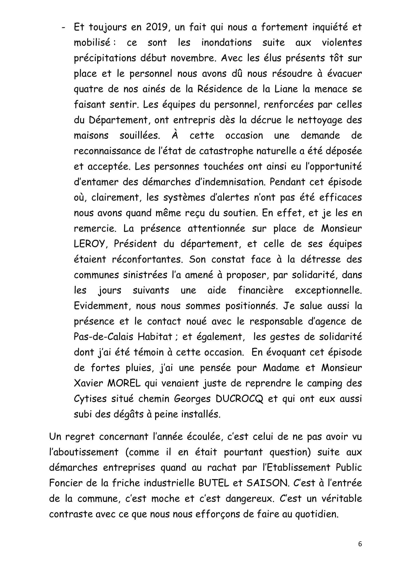 DISCOURS VOEUX du JEUDI 16 janvier 2020 site Isques-6