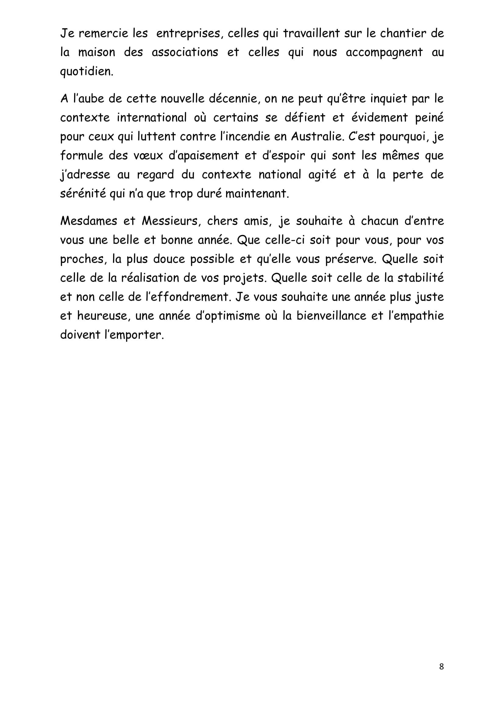 DISCOURS VOEUX du JEUDI 16 janvier 2020 site Isques-8