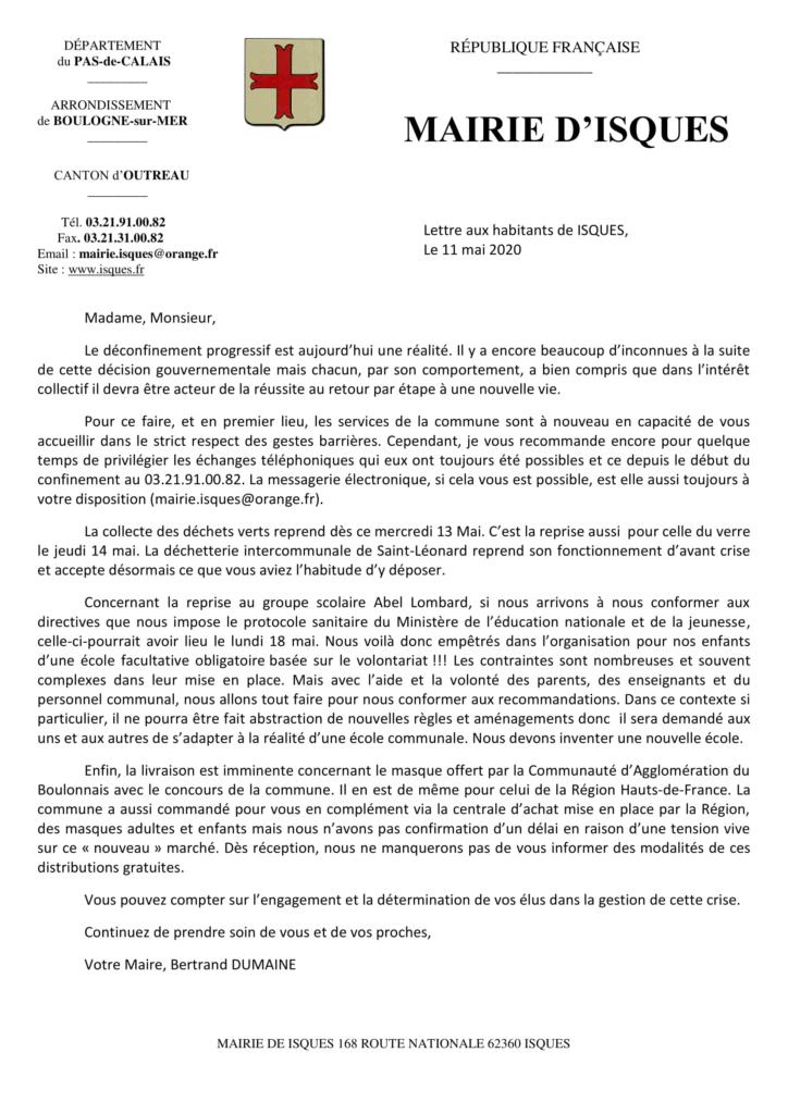 Lettre COVID 19 mai 2020 (1)-1