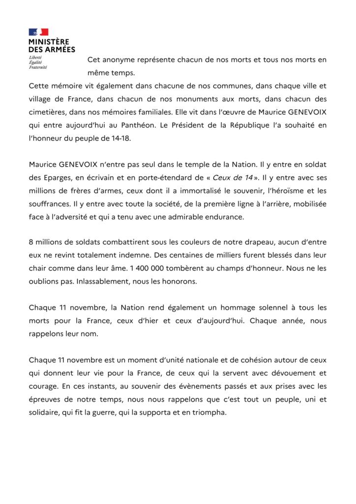 Message 2020 Journe_e nationale du 11 novembre-2